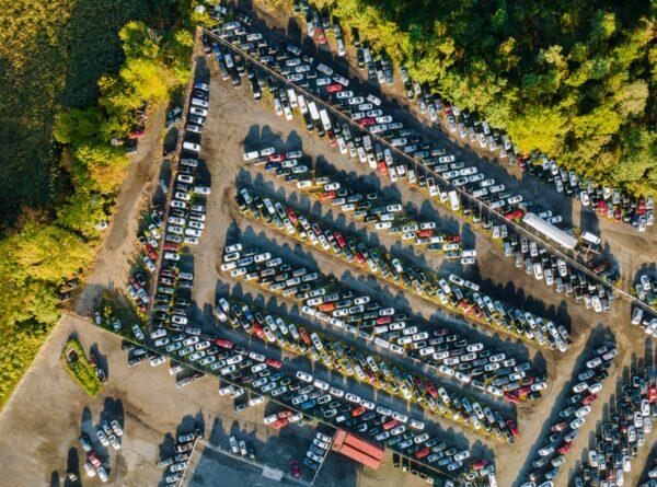 Portal aukcyjny COPART - Aukcje samochodów USA